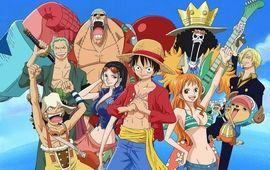 One Piece : la série en live action de Netflix donne (malheureusement) des nouvelles