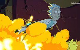 Rick et Morty : la série va complétement changer de format pour la saison 6, d'après son producteur