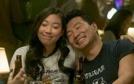 Marvel : les acteurs de Shang-Chi sont prêts à voir leur amitié évoluer en romance