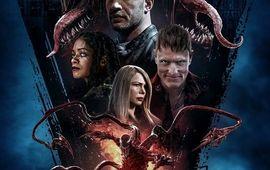 Venom 2 : le retour d'un autre personnage dévoilé sur une nouvelle affiche