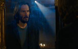 Matrix 4 : Resurrections repoussé en France pour éviter Spider-Man : No Way Home ?