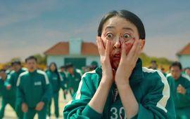 Squid Game : la série Netflix explose les scores et le record du meilleur démarrage