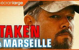 Stillwater : : Matt Damon se la joue Taken à Marseille