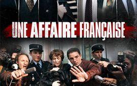 Une affaire française : critique voyeuriste du petit Grégory sur TF1