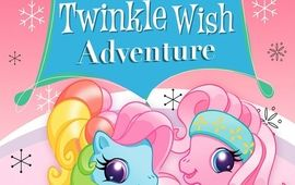 My Little Pony : L'Etoile des voeux