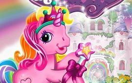 My Little Pony : l'Arc-en-ciel des princesses
