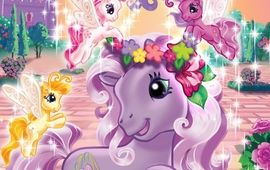 My Little Pony : La Promenade des princesses