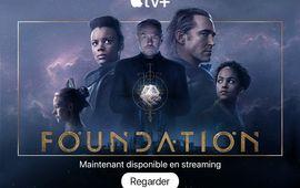 Foundation : après Dune, l'autre merveille SF de l'année sur Apple TV+ ?