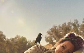 Lilly et l'oiseau