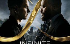 Infinite : critique du Assassin's Cringe d'Amazon Prime