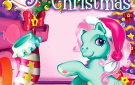 My Little Pony - le joyeux Noël de Minty