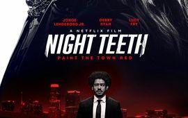 Night Teeth : Bande-annonce (1) VO