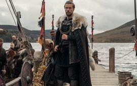 Vikings Valhalla : Netflix balance un teaser de la suite officielle de Vikings