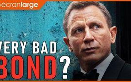 Mourir peut attendre : et si James Bond était fini ?