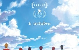 7 jours : critique fougueuse d'un anime qui fait du bien