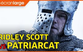Le Dernier Duel : Ridley Scott, le gladiator des wokes ?