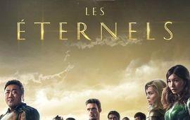 Marvel : Les Eternels s'offre une petite baston dans un extrait qui tabasse