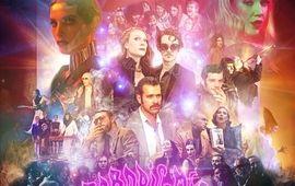 Paradigmes, le film