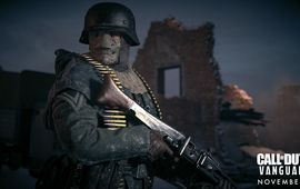 Call of Duty : Vanguard : bande annonce zombie