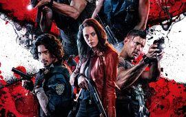 Resident Evil : Bienvenue à Raccoon City promet d'être hyper fidèle aux jeux dans une vidéo