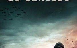 La Bataille de l'Escaut : critique qui avance sous le feu ennemi sur Netflix