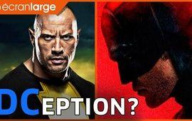 The Batman : ne pourra pas sauver DC