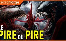 Venom 2 : un Carnage dans les salles