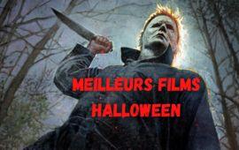 Meilleurs Films d'Halloween pour une nuit effrayante