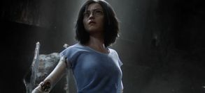 Alita - Battle Angel : on a vu une vingtaine de minutes et on vous dit ce qu'on en a pensé