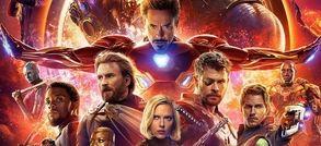 Avant Avengers : Infinity War - le classement de tous les Marvel, du pire au meilleur (1ère partie)