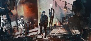 Blame! : Critique apocalyptique de l'adaptation du manga culte