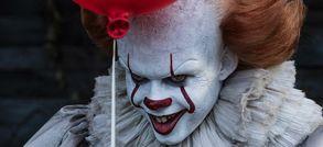 Ça : démarrage record pour le clown de Stephen King, qui entre dans l'histoire du film d'horreur