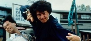 Drunken Master 2 (Combats de maître) : quand Jackie Chan et l'alcool font des ravages