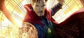 Doctor Strange : des critiques françaises bien mais pas top