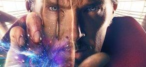 Le Doctor Strange sera-t-il un Illuminati ?