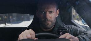 Fast & Furious 8 : Statham en baby-sitter du film ?