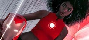 Iron Man changera de couleur et de sexe, mais aussi de nom !