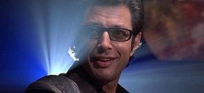Jurassic World 2 : Jeff Goldblum fait une déclaration complètement allumée