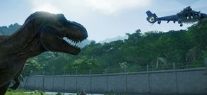 Jurassic World : Evolution - le jeu qui fera de vous John Hammond