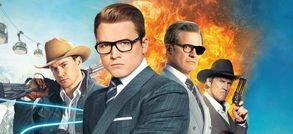 Kingsman : Le Cercle d'or - Critique Super Gold