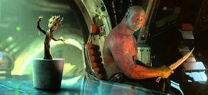 Les Gardiens de la Galaxie 2 : Baby Groot sera de retour dans un rôle majeur