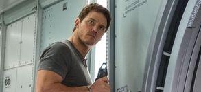 Chris Pratt revient sur l'échec de Passengers