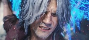 Devil May Cry 5 : critique me a river