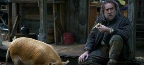 Pig : critique du film cochon de Nicolas Cage