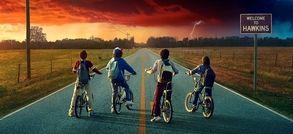Stranger Things : la saison 2 s'offre un trailer angoissant sur fond de Michael Jackson au Comic Con