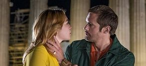 The Little Drummer Girl : critique de la série d'espionnage du réalisateur d'Old Boy