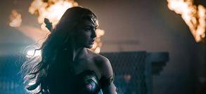 Wonder Woman : une inquiétante rumeur évoque un film complètement raté