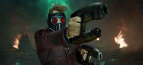 James Gunn dévoile la superbe bande annonce des Gardiens de la Galaxie 2