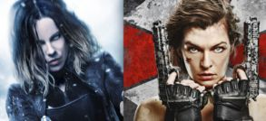 Underworld vs Resident Evil : quelle saga est la plus bêtement cool ?