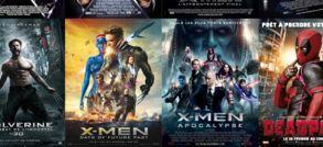 X-Men : du Commencement à Dark Phoenix, le point sur la chronologie (compliquée) de la saga